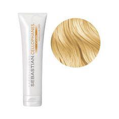 Sebastian Pro. Cellophanes barevný lesk vanilková blond 300 ml