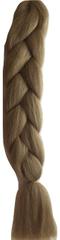 Vipbejba Lasni podaljški za pletenje kitk, #27 temno blond