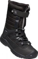 KEEN WINTERPORT NEO WP Y otroški visoki zimski čevlji, raven/black