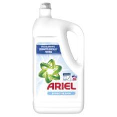 Ariel Sensitive folyékony mosószer 4,4 l (80 mosás)