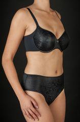 Selene Morela dámská podprsenka Barva: černá, Velikost oblečení: 90C
