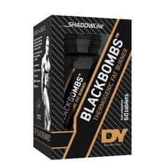 DY Nutrition Blackbombs, 60 tableta
