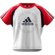 Adidas dívčí tričko G Bold Tee