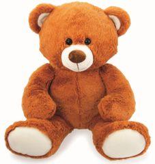 Alltoys Plyšový pohádkový medvídek 30 cm mluvící