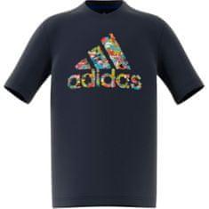 Adidas chlapecké tričko B ART TEE