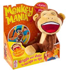 Monkey Mania društvena igra FB631MAY06CAR