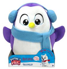 Snuggle'n'Hug pingvin, 28 cm 12440-ADO
