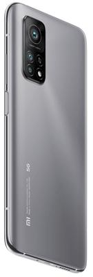 Xiaomi Mi 10T Pro Lunar Silver rýchle nabíjanie dlhá výdrž, veľká kapacita batérie