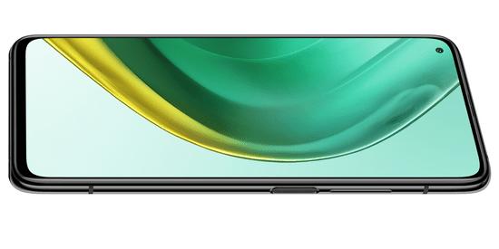 Xiaomi Mi 10T Pro Cosmic Black výkonný procesor Snapdragon 865 rýchly vysoký výkon chladenie 8K videá dátová sieť 5G