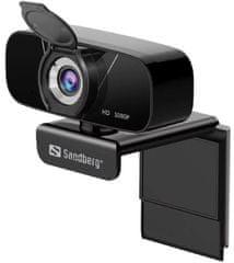 Sandberg Chat Webcam 1080P (134-15)