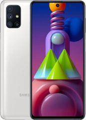 Samsung Galaxy M51, 6GB/128GB, White