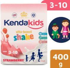 Kendamil Kendakids instantní nápoj pro děti s příchutí jahoda (400 g)