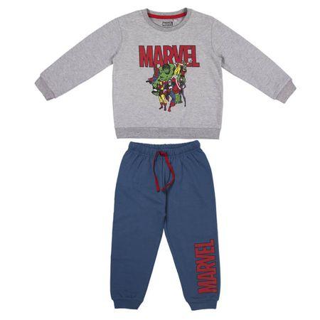 Disney otroški komplet trenirke Avengers, 116, večbarvni