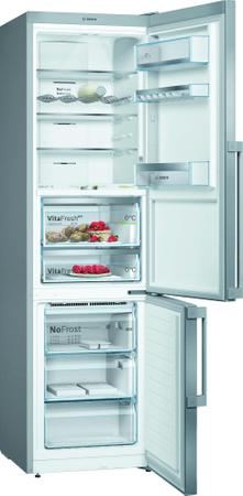 Bosch KGF39PIDP hladnjak, kombinirani