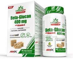 Amix Nutrition ProVegan BetaGlucan 400 mg 60kapslí