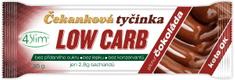4Slim Low Carb čekanková tyčinka 35g