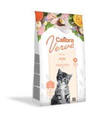 Calibra Verve Cat Verve GF Kitten Chicken & Turkey 3,5 kg NEW
