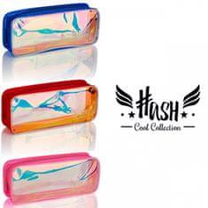 Hash Holografický peračník / puzdro, mix farieb, HS-98, 505019088