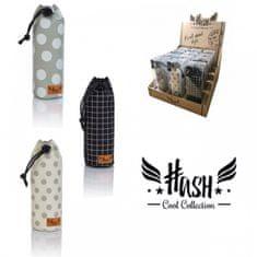 Hash Geo, Peračník / zaťahovacie puzdro, mix vzorov, HS-96, 505019086