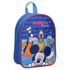 """Vadobag Gyerek hátizsák """"Mickey egér"""" - kék"""