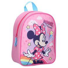 """Vadobag Gyerek hátizsák """"Minnie egér""""- rózsaszín"""