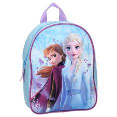 """Vadobag Detský ruksak """"Frozen II - Magical Journey"""" - fialová"""