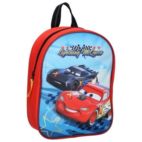 "Vadobag Detský ruksak ""McQueen"" The Fast One - červená"