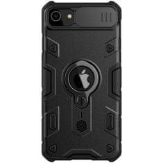 Nillkin CamShield Armor zadný kryt pre iPhone 7/8/SE2020 2452540, čierny