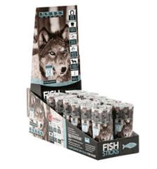 Alpha Spirit Fish Sticks poslastice za pse, riba, 30 kom