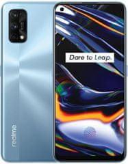 realme 7 Pro pametni telefon, 8GB/128GB, Mirror Silver
