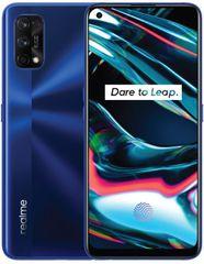 realme 7 Pro pametni telefon, 8GB/128GB, Mirror Blue