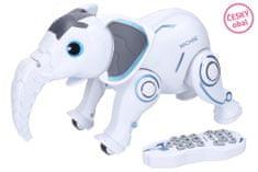 Wiky RC Robo-slon 33 cm