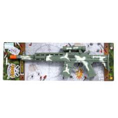 PEPCO Hračkársky guľomet s trením