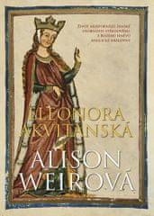 Alison Weirová: Eleonora Akvitánská