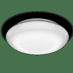 STEINEL Svetilka z senzorjem DL Vario Quattro PRO LED Srebrna