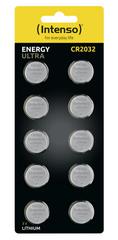 Intenso CR2032 baterija, 3V, 10 komada