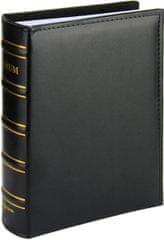 Hofmann Memo foto album, 200 slik 10x15 cm, z žepki #1826.08