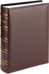 Hofmann Foto album za slike, 400 slik 10x15 cm, z žepki #1840.06