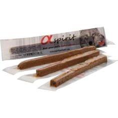 Alpha Spirit Liver Sticks poslastice za pse, jetra, 30 kom
