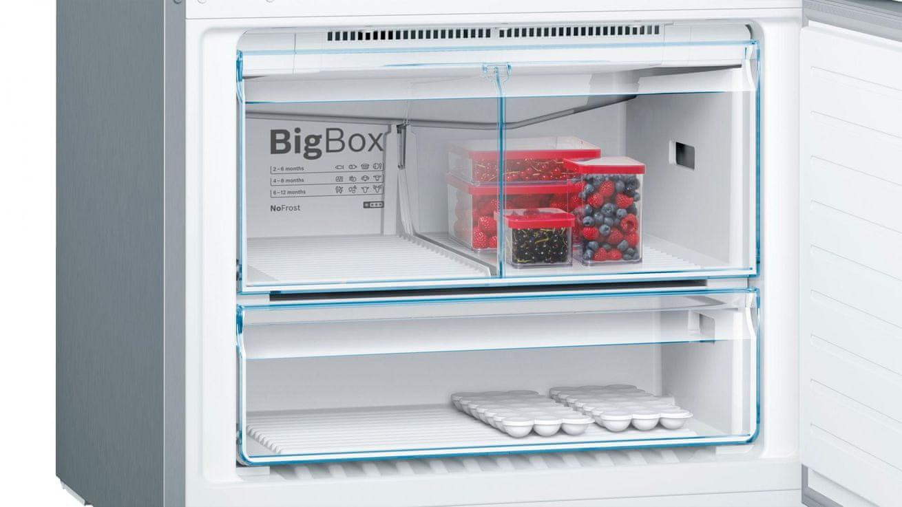 Bosch KGN86AIDP Big Box