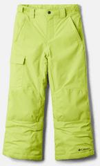 Columbia dětské kalhoty Y Bugaboo II Pant