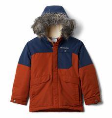 Columbia dětská bunda Nordic Strider Jacket