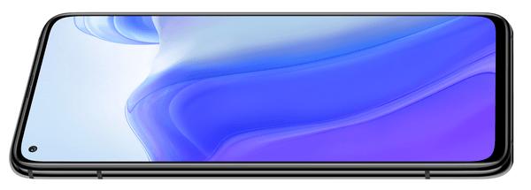 Xiaomi Mi 10T Cosmic Black výkonný procesor Snapdragon 865 rychlý vysoký výkon chlazení 8K videa datová síť 5G