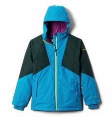 Columbia dívčí bunda G Alpine Diva Jacket