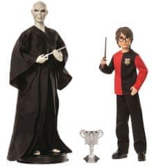 Mattel Harry Potter a Voldemort panenka