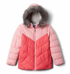 COLUMBIA dievčenská bunda G Arctic Blast Jacket