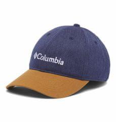 Columbia dětská kšiltovka Lodge Adjustabl tmavě modrá uni
