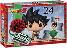 Funko POP Adventný kalendár Dragon Ball Z