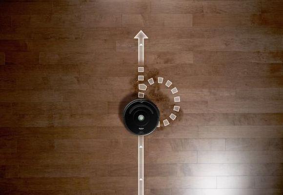 iRobot Roomba 671 Dirt Detect
