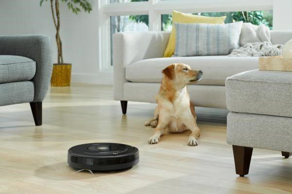 iRobot Roomba 671 nárazník